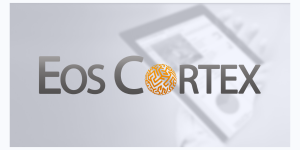 Eos Cortex Project History 1.10 Released