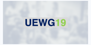 Utility Estimating Working Group 2019